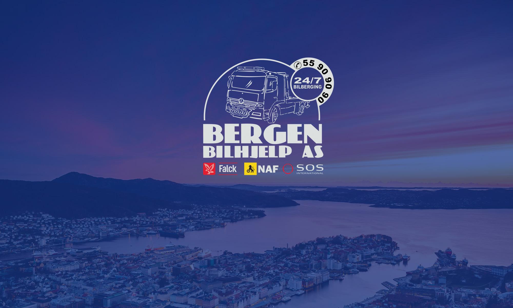 Veitjeneste Bergen